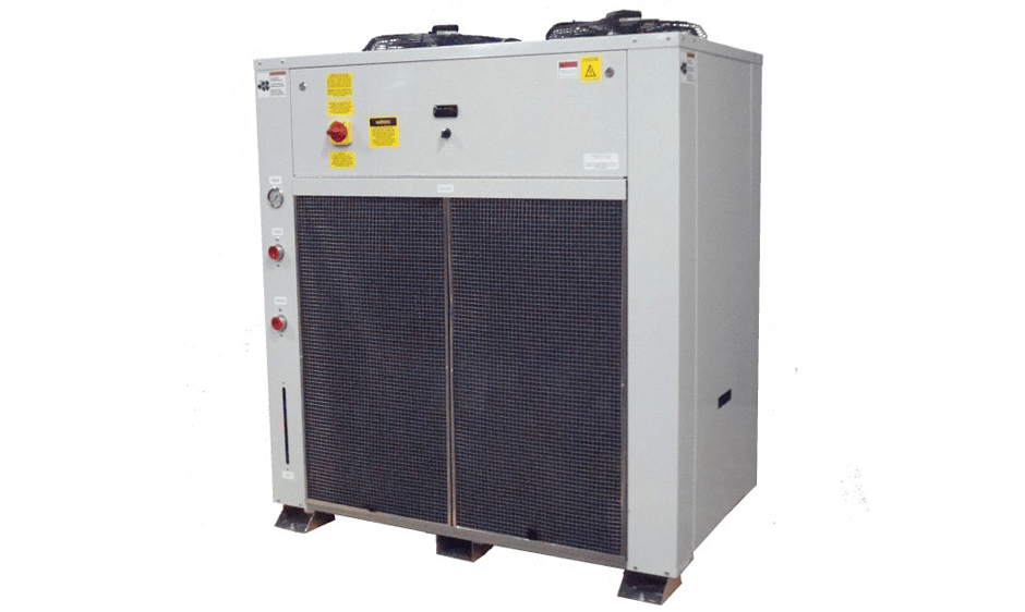 Model #10000 MC - Industrial Water Chiller